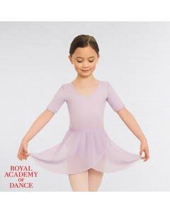 Little Ballerina RAD Approved Wrapover Pre-Primary & Primary in Dance Skirt