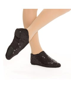 Revolution Sequin Jazz Shoe Cover