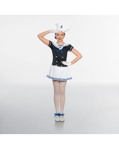 Child Sailor Girl