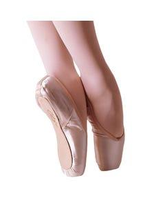 Capezio Glisse Pointe Shoes Wide
