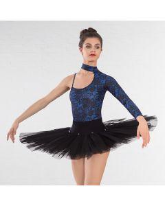 1st Position Ballet Practice Tutu Skirt