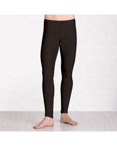 Plume Basic Lycra Leggings