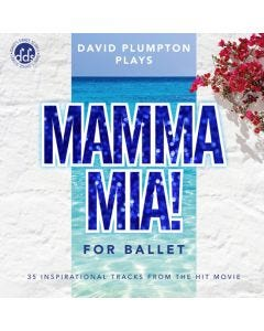 CD David Plumpton plays Mamma Mia