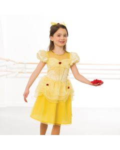 1st Position Belle Princess Dress