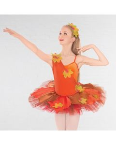 1st Position Autumnal Tutu