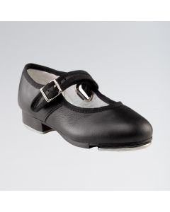 Capezio Mary Jane Leather Tap Shoe