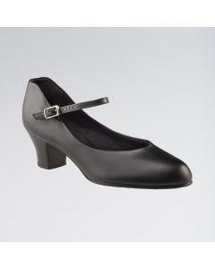 Capezio Junior Footlight Shoes