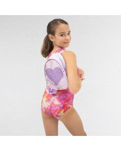 Capezio Reversible Sequin Backpack
