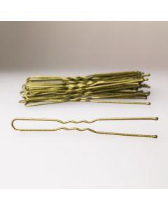1st Position 'Head 1st' - Long Hair Pins (Light)
