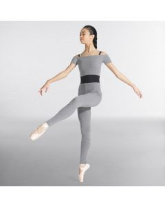 Capezio Rib Sweater Legging