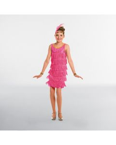 Childs Flapper Dress