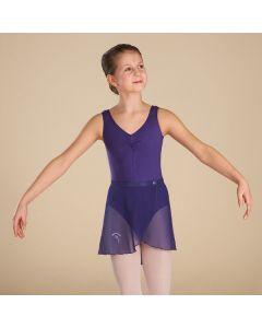 Junior Ballet Purple Skirt
