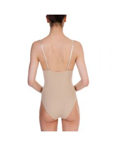 Silky Seamless Low Back Camisole - Adults