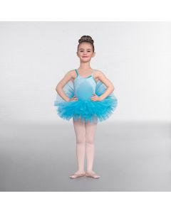 1st Position Basic Velour Tutu