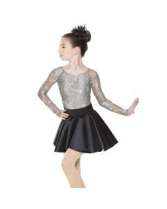 Revolution Rhapsody - Jazz Skirt Look