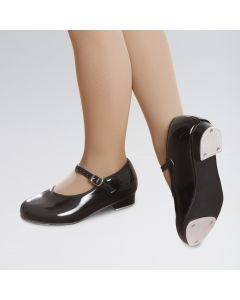 Revolution Slip-On Student Tap Shoe