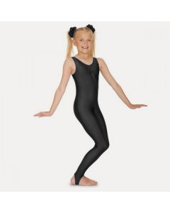 Roch Valley Sleeveless Nylon Catsuit