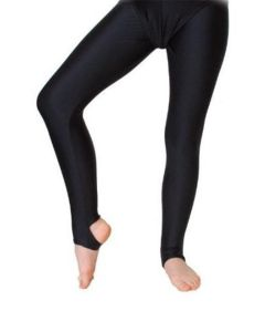 Roch Valley Nylon Lycra Stirrup Tights