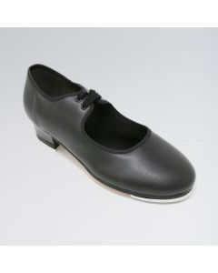 So Danca Two-Eyelet Tap Shoe with PU Upper and Leather Sole