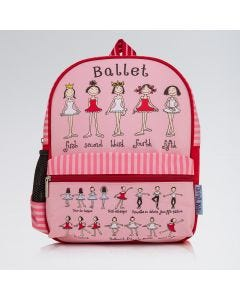 Tyrrell Katz Ballet Kids Backpack