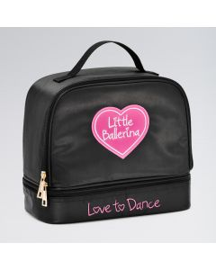 Little Ballerina Two Part Bag