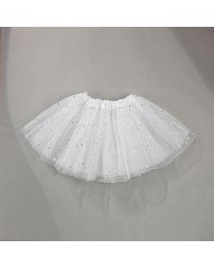Tutu Skirt with Stars