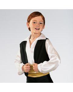 Black Waistcoat (Child)