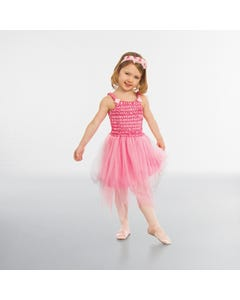 Ruched Bodice Fairy Dress