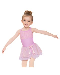 Revolution Girls Ballet Dress