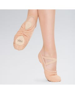 Revolution Canvas Ballet Shoes