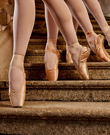 International Dance Supplies | EU's Dancewear Source for Studios